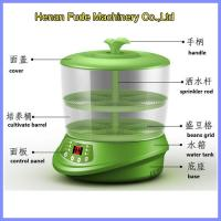family bean sprout growing machine, home bean sprout machine