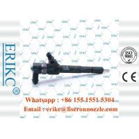 China ERIKC 0 445 110 745 bosch Fuel Injection Systems 0445110745 Electronic Unit Injectors 0445 110 745 on sale