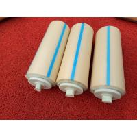 Buy cheap Waterproof Nylon Conveyor Rollers with Long Service Life 3 Times than Others from Wholesalers