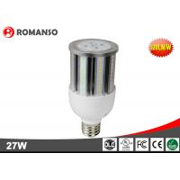 China Residential 27W 36W Led Post Top Retrofit Lamp With Samsung / Epistar LED Brant , AC100-300V on sale