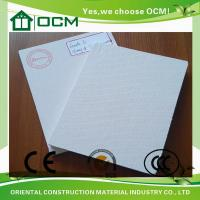 Buy cheap Lightweight Construction Magnesium Oxide Board from Wholesalers