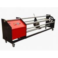 Buy cheap Vinyl Paper Roll Banner Slitter Precise Cutting Machines ZLFQ750 from Wholesalers