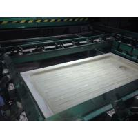 acrylic tray mould/mold/molding/forming machine