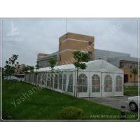 Buy cheap Roof Lining Cassette Floorboards Outdoor Party Tents Custom Waterproof Marquee Hire from Wholesalers