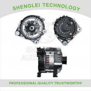 BMW 5 Series Car Alternator OEM 14V 180A with Integral Structure