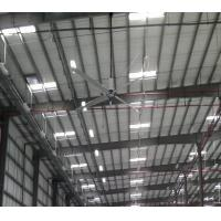 Buy cheap 24ft Large Industrial Ceiling HVLS Fan For Warehouse from Wholesalers