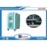 Buy cheap 0.75KW Pump Injection Oil Temperature Controller , Mold Temperature Controller from Wholesalers