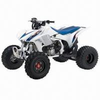 Buy cheap Refurbished Yamaha Raptor YFZ450R SE Go Cart, 4-stroke, 4WD ATV, Quad UTV from Wholesalers