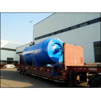 Buy cheap Large Industrial CE Composite Autoclave φ 1.6MX6M For Carbon Fiber from Wholesalers