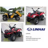 Buy cheap LINHAI ATV 400/500/700 from Wholesalers