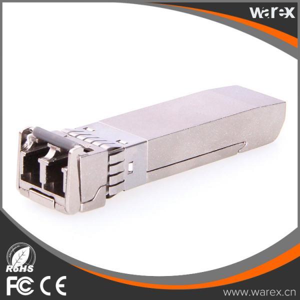 Quality Excellent Brocade 10G CWDM SFP+ 1470nm-1610nm 40km Transceiver for sale