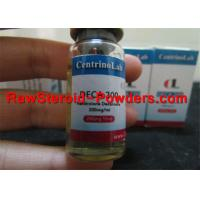 Buy cheap Nandrolone Decanoate Injectable Anabolic Steroids DECA 250mg/ml Liquid For Injection from Wholesalers
