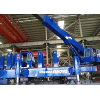 Buy cheap VY Series Hydraulic Static Pile Driver , powerful construction pile driver from Wholesalers