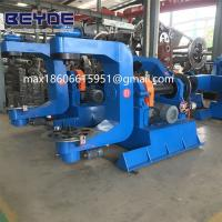 Buy cheap Large industry machine cable twisting machine drum twister cable laying machine from wholesalers