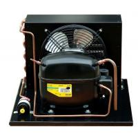 Buy cheap Embraco hermetic compressor refrigeration unit for Commercial Freezer from wholesalers