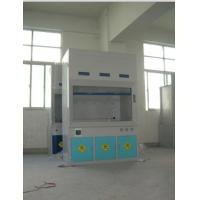 Buy cheap FRP lab hood , FRPlab hood price, FRP lab hood manufacturer from Wholesalers