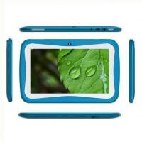 "Buy cheap 7"" tablet pc especially for Children android 4.1 OS, dual camera wifi from Wholesalers"