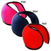China Shape - memory materials wrap around ear muffs Warm Headphone with Speaker on sale