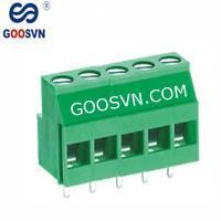 Buy cheap PCB terminal block(www.goosvn.com) from Wholesalers