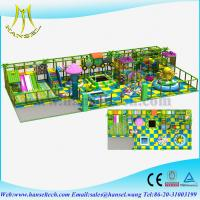 Buy cheap indoor kids playgrounds from Wholesalers