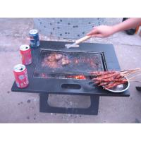 Buy cheap New Stove BBQ Grill from Wholesalers