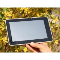 Buy cheap 7 inch Tablet 3G MTK Chip of 7 inch Capacitive Screen Android 4.0 OS at Factory Price from Wholesalers