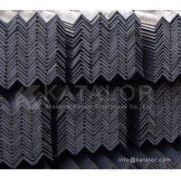 Buy cheap ASTM A240 304 angle steel applications from Wholesalers