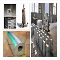 Buy cheap Tank Cathodic Protection Magnesium Anode Low Potential Hipotential from Wholesalers