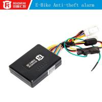 Buy cheap update the electric bicycle tracker rf-v12+ GPS car GPS tracker motorcycle battery car anti-theft alarm,LBS+GPS from Wholesalers
