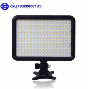 3200K-5600K Bi-color LED Photography Light for Studio with High CRI