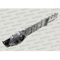 Buy cheap Silver Color Oil Cooler Cover For Caterpillar Excavator Engine CAT E320B / E320C from wholesalers