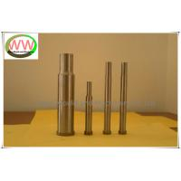 Buy cheap Grinding,high polishing,1.2379,1.3343,SKD11,D2,M2,HSS PUNCH with coating and trustable quality from Wholesalers