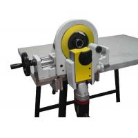 Quality Aluminum High Speed Pipe Cutting Machine Semi - Automatic For Industrial wholesale
