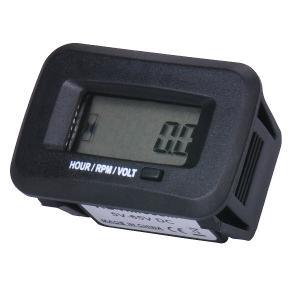 Digital Multifunction Tach/Hour Meter Voltmeter