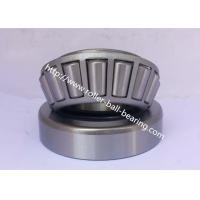 Buy cheap RS 2RS R2 Z 2Z 2RZ Tapered Roller Bearing Single Row High Precision from Wholesalers