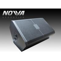 China Pro Audio Outdoor Sound System Full Range Passive For Concert / Event on sale