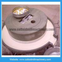 Quality Natural Low Temperature Tahini Stone Mill wholesale
