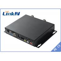 Buy cheap Portable Small Size Mini Size COFDM Receiver For Wireless Video Receiver from wholesalers