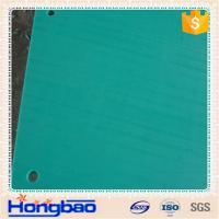 Buy cheap uhmwpe plastic marine dock fender/ PE-HD marine fender wear pad/ dock and boat protection from Wholesalers