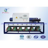 Buy cheap Supermarket Bitzer Reciprocating Type Parallel refrigeration racks For Medium Temperature Freezer from Wholesalers