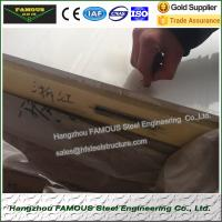 Costumized sandwich pu panel for cold room