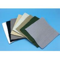 Buy cheap Short Fiber Needle Punched Geotextile Non Woven PET Material 100g/m2 - 1300g/m2 from wholesalers