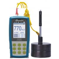 Buy cheap Metal Shell Leeb  Portable Hardness Tester Option Impact Device from Wholesalers