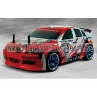 Buy cheap 1/16 On-Road EP Drifting Car rc car EC-94163 from Wholesalers