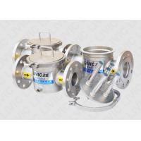 Chemical Industry Magnetic Trap Long Service Life With Stainless Steel Housing