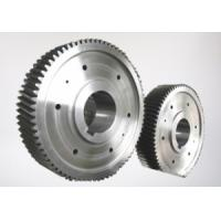 Buy cheap Stainless Steel Drive Gear For Marine Engineering , High Tolerance Ring Roll Forgings from Wholesalers