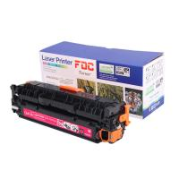 Buy cheap HP Compatible Toner Cartridge With 2200 / 2600 Pages Yeild CE413A Refill from Wholesalers