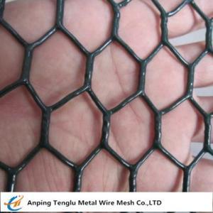 Buy cheap Double Twist Hexagonal Mesh |60*80~120*150mm from wholesalers