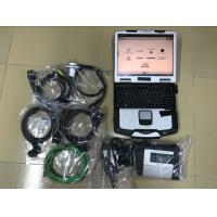 Buy cheap Mercedes Benz star SD Connect C4 Panasonic CF30 Mercedes Star Diagnosis tool DAS+Xentry(in development model),EPC,WIS from Wholesalers