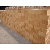 Quality SK32 SK34 SK36 High Temperature Fireclay Brick for Scrap Metal Melting Furnace wholesale